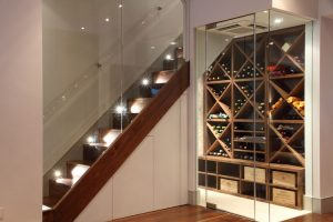 Basement Design Studio